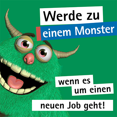 Monster Jobs eps